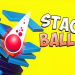 3D Stack Ball