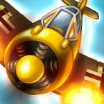 Ace plane decisive battle