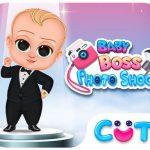 Baby Boss Photo Shoot