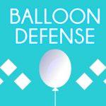 Balloon Defense