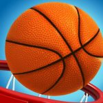 Basketball Arena –  Flick 3D
