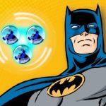 Batman Match 3 Puzzle