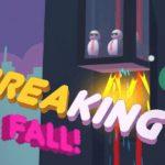 BREAKING SPEED FALL