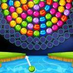 Bubble Shooter Wheel