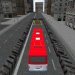 Bus Parking