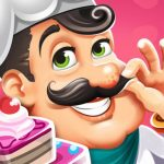 Cake Shop Bakery Chef Story