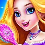 Cinderella Dress Up:Prince Fashion Charming