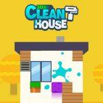 Clean House 3D