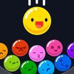 Color Bouncing Balls