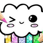 Coloring Book Game