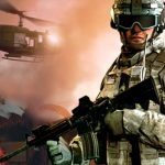 Commando Sniper: CS War