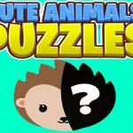 Cute Animals Puzzles