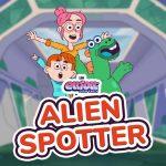 Elliott From Earth – Space Academy: Alien Spotter