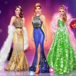 Fashion Games: Dress up Games, New Games for Girls