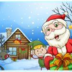 Findergarten Christmas