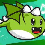 Flappy Angry Dragon