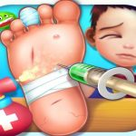 Foot Doctor – Foot Injury Surgery Hospital Care