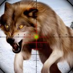 Fox Hunting Sniper Shooting