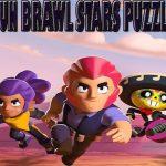 Fun Brawl Stars Puzzle