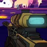 Galactic Sniper