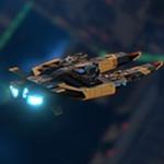 Galactic War – Space Shooter