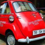 German Smallest Car