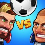 Head Soccer Pro – Head Ball 2