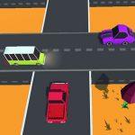 Highway Cross: Traffic Racing
