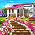 Home Design : Garden games Decoration simulator