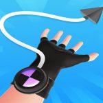 Hook Throw 3D