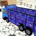 Indian Cargo Truck Simulator