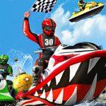 Jet Ski Boat Racing Game