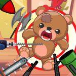 Kick The Teddy Bear