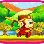 Kong Hero Super Jump