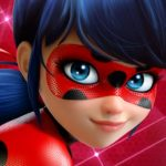 Ladybug Dress Up