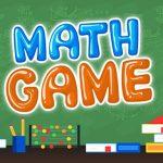 Math Game – Educational Game
