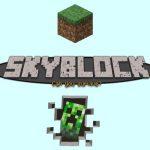 Minecraft – SkyBlock