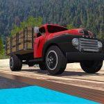 Mini Truck Ace Driver
