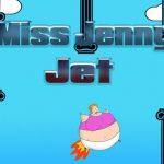 Miss Jenny Jet