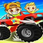Monster Truck Vlad & Niki