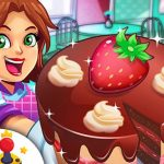 My Cake Shop – Baking and Candy Store Game