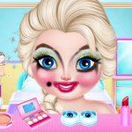 Naughty Baby Princess Weekend