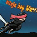 Ninja boy warrior