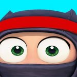 ninja Clumsy 2021
