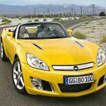 Opel GT Puzzle