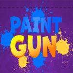 Paint Gun