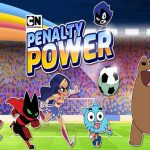 Penalty Football Shoot