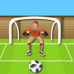 Penalty Shoot
