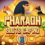 Pharaoh Slots Casino