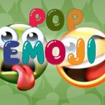 POP EMOJI – Baby Balloon Popping Games